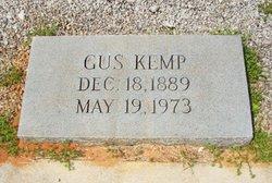 Augustus Gus Kemp