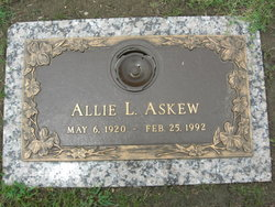 Allie L. Askew
