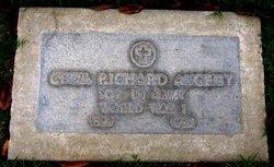 Cecil Richard Aughey