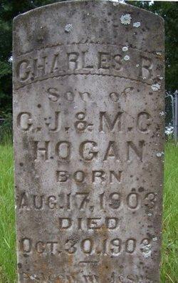 Charles B. Hogan