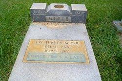 Eve Turner Eve Meyer