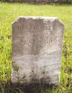 John E. Brubacher