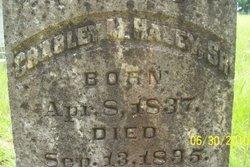 Charley M. Haley, Sr