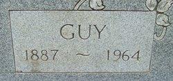 Guy Johnson