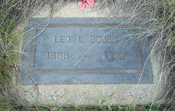 Leo L Bourn