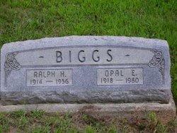 Ralph H Biggs