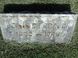 Lewis E. Leffler