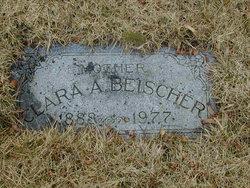 Clara A <i>Quabius</i> Beischer