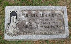 Barbara Ann Rinaca