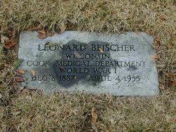 Leonard F Beischer
