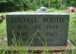 Louvell Boothe