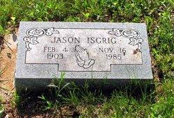 Jason Isgrig
