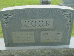 Esther L Cook