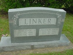 Woodrow Davis Linker