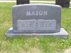 Clarence Edward Mason