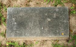 Eugene Preston Rhodes, Jr