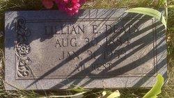 Lillian E. Deats