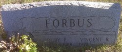 Ruby P. Forbus