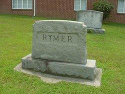 Dewitt R Rymer