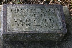 Christopher C. Smith