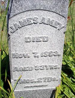 James Amey
