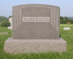 Duke Alberson