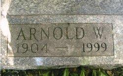 Arnold Wilhelm Friedrich Kurth