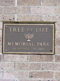 Tree of Life Memorial Park