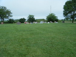 West Fairview Mennonite Cemetery