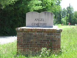 Angel Cemetery