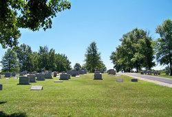 New Saint Johns Cemetery