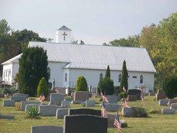 Forest Hill United Methodist Church Cemetery