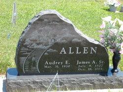 James A. Allen, Sr