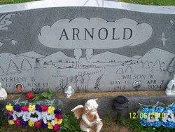 Wlson Arnold
