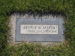 Arthur M. Afseth