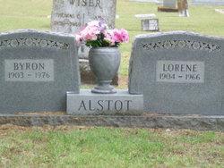 Thomas Cornelius Byron Alstot