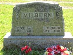 Doshia <i>Morlan</i> Milburn