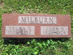 John H. Milburn
