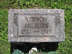 Vernon Milburn