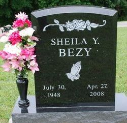 Sheila Y. <i>Timberlake</i> Bezy