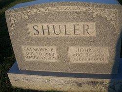 John Michael Mike Shuler