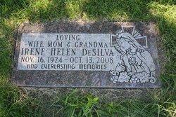 Helen Irene <i>Mydlowski</i> DeSilva
