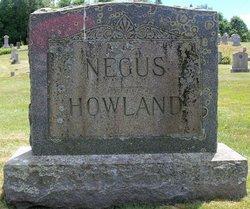 Hannah C, Howland