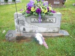 Dorothy <i>Stewart</i> Andrews