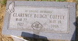 Clarence William Budgy Coffey