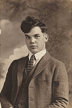 Dr Charles Floyd Shockey