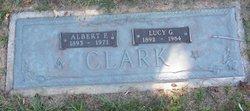 Albert Fugate Clark