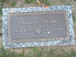 Charles Gordon Clark
