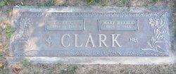 Mary Allison <i>Weaber</i> Clark