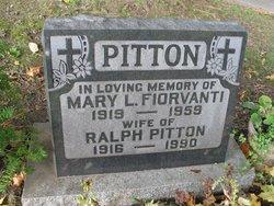Mary Fiorvanti